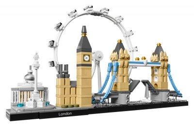 Lego Architecture 21034 - London