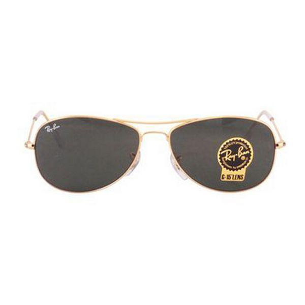Solbriller Ray-Ban RB3362 001 (56 mm)