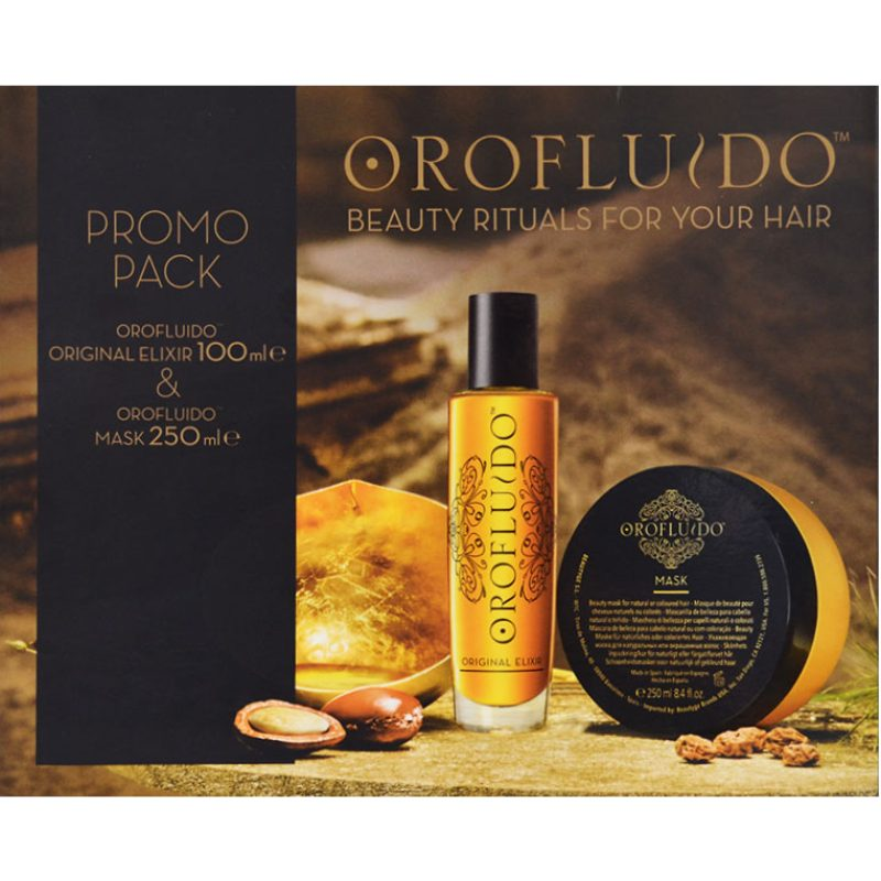 Orofluido Promo Pack (Limited Edition)