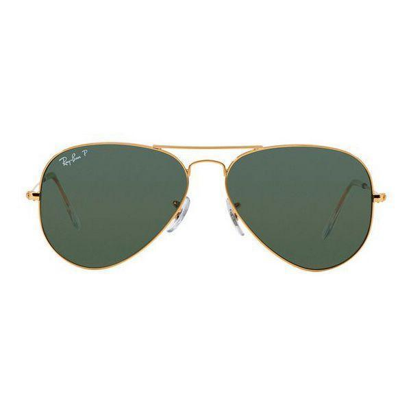 Solbriller Ray-Ban RB3025 001/58 P (58 mm)