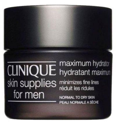Clinique For Men Maximum Hydrator - 50 Ml