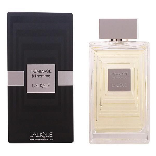 Herreparfume Hommage A L'homme Lalique EDT