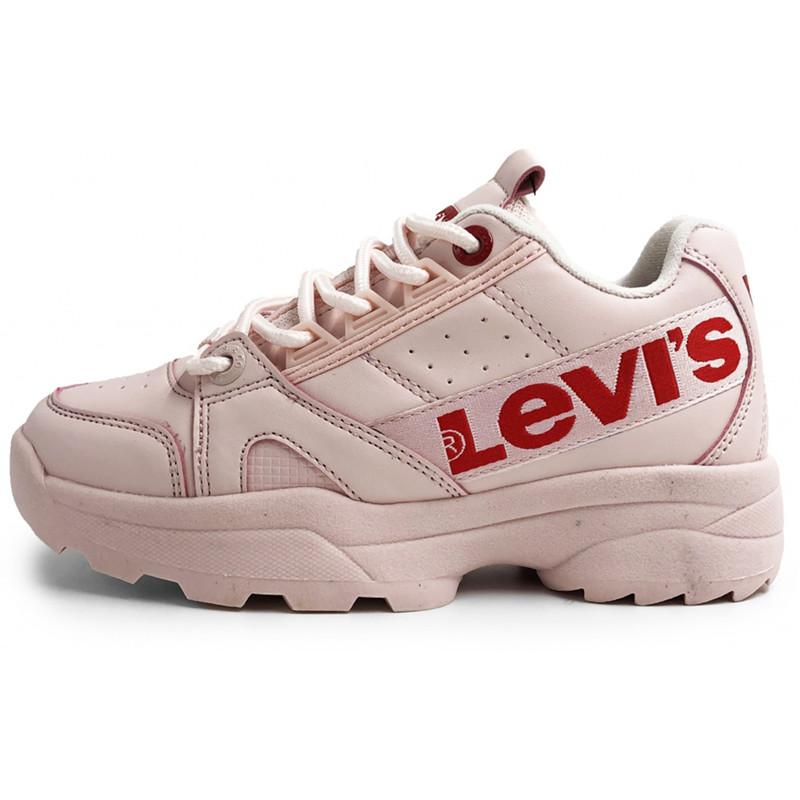 Levis soho sneakers vsoh0010s