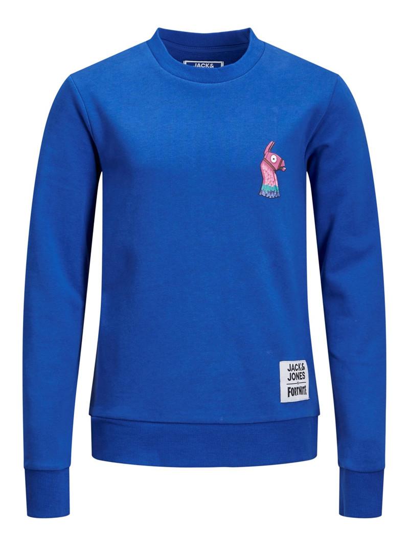 Jack & jones junior jofortnite sweatshirt 12167994 s