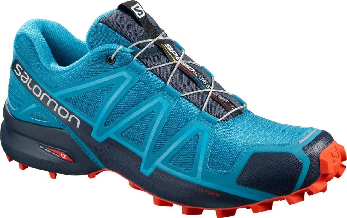 Salomon Speedcross 4 Løbesko Herre