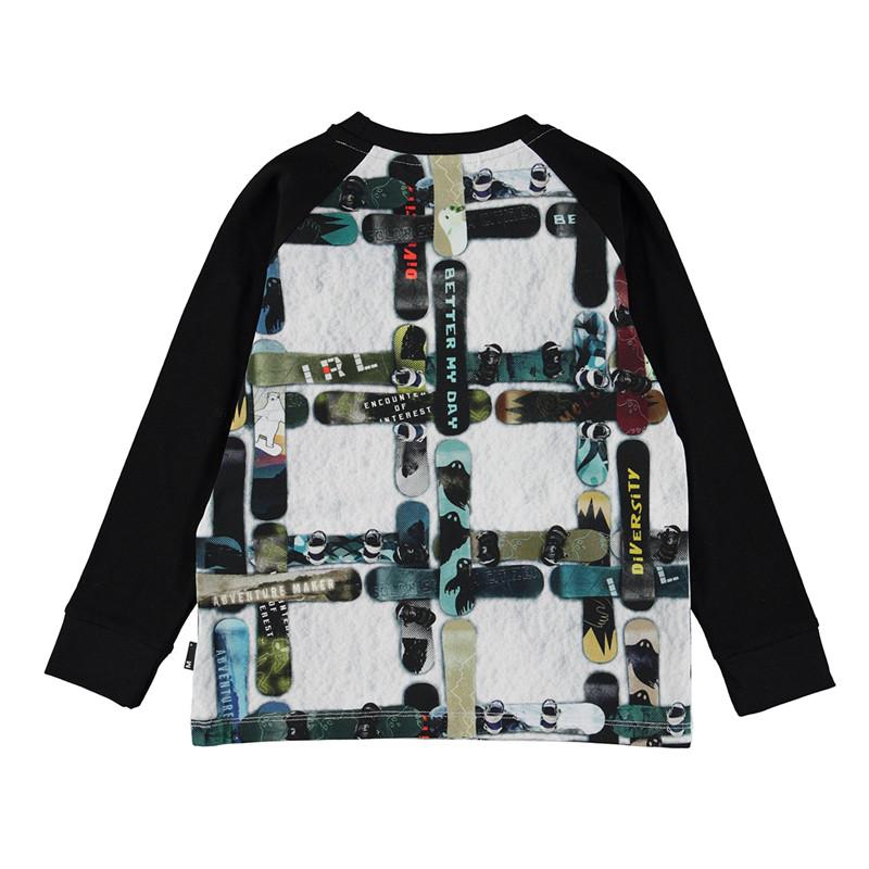Molo ramiz blouse 1w19a415