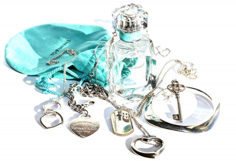 Tiffany & Co. Dameparfume - Eau De Parfum Edp 75 Ml