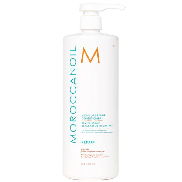 Moroccanoil Moisture Repair Conditioner, 1000 ml