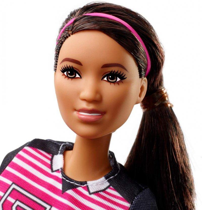 Barbie Karriere Dukke - Atlet - 60 Års Jubilæum