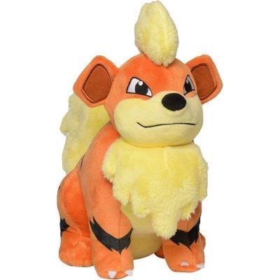 Pokemon - Plush 20 Cm - Growlithe