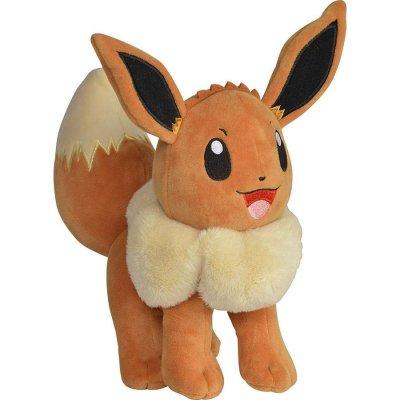 Pokemon - Plush 20 Cm - Eevee