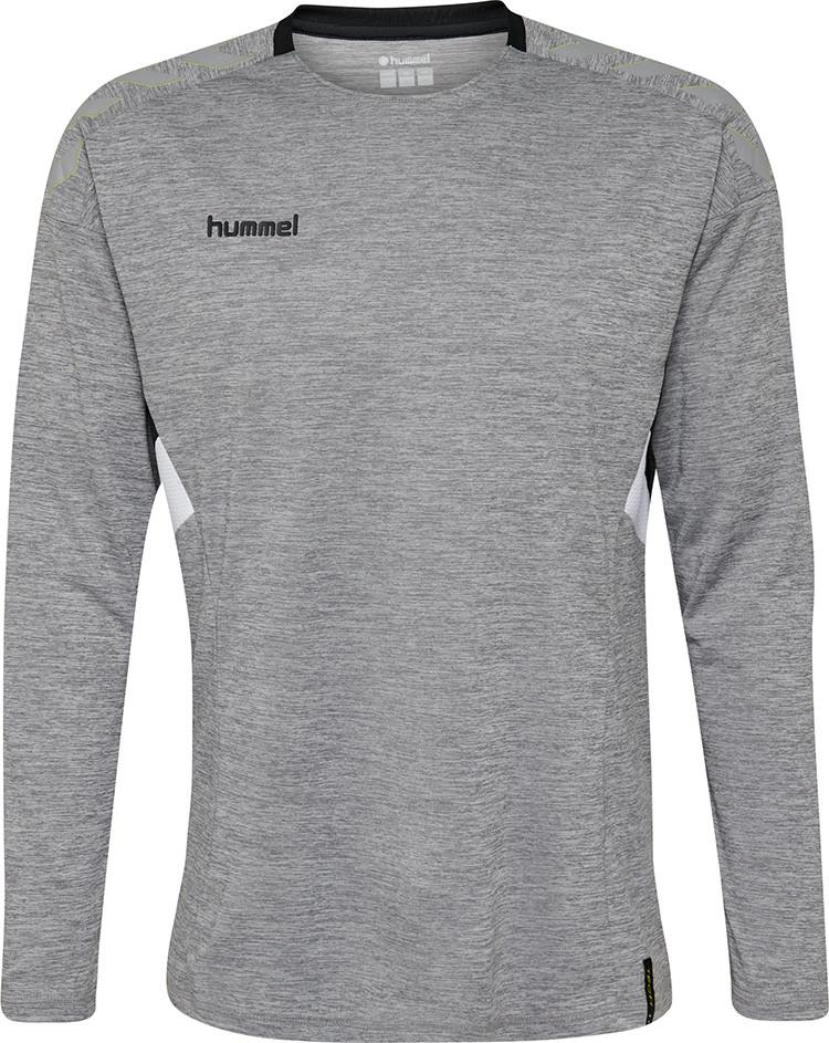 Hummel Tech Move Jersey L/S Træningstrøje Herre