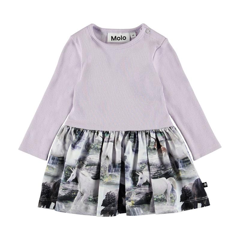 Molo carel kjole 4w19e210