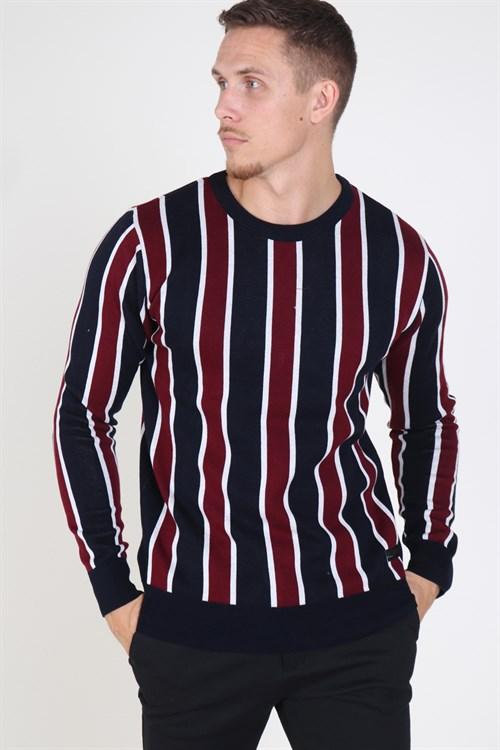 Just Junkies Kuro T-shirt Navy