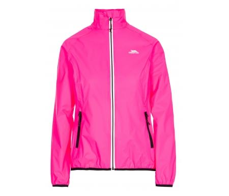 Trespass Beaming - Packaway sports jakke dame - Pink