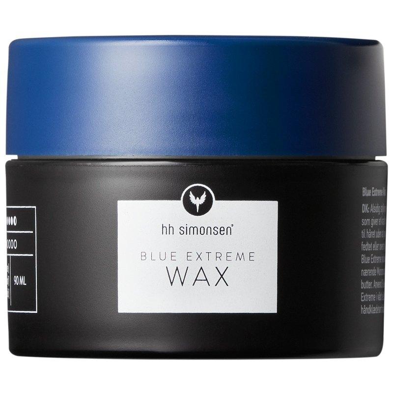 HH SIMONSEN® Blue Extreme Wax 90 ml