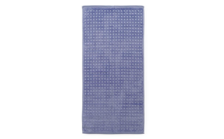 Normann Copenhagen - Imprint håndklæde - Dot kornblomst