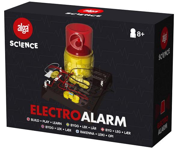 Electro Alarm - 21928505 - ALGA