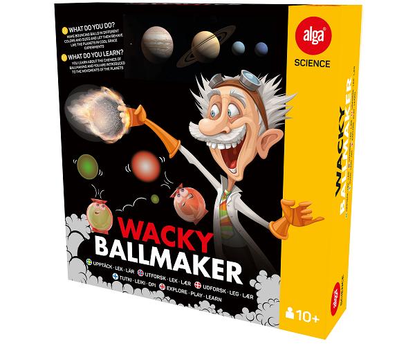 Alga Wacky Ballmaker - 21978099 - ALGA
