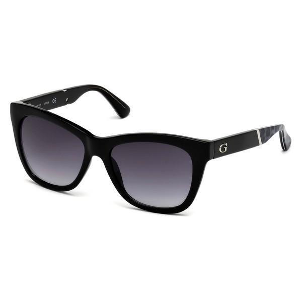 Solbriller til kvinder Guess GU7472-5605C