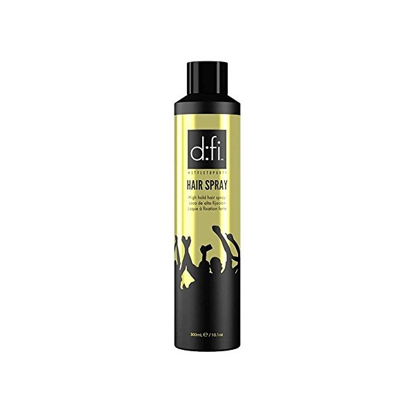 D:fi Hair Spray 300 ml