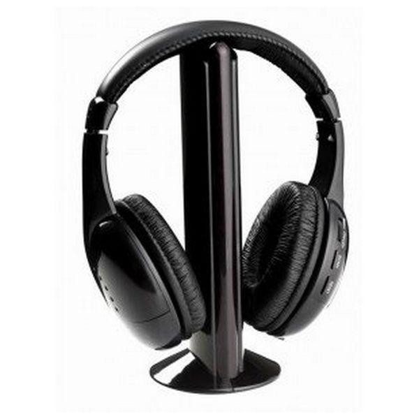 Trådløse hovedtelefoner BRIGMTON BAI-220 Sort