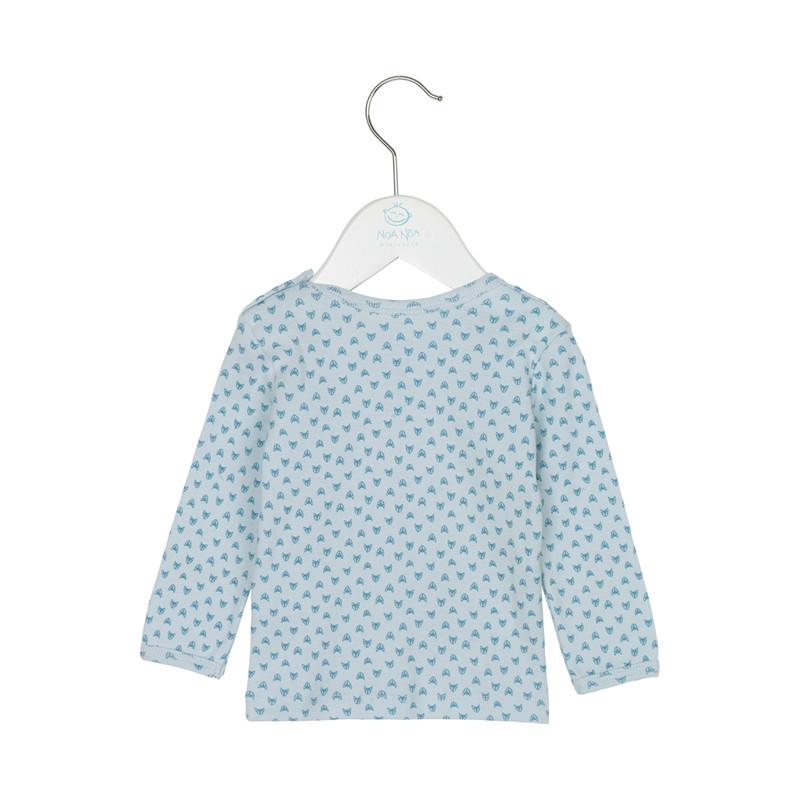 Noa noa t-shirt 2-3686-5 00635