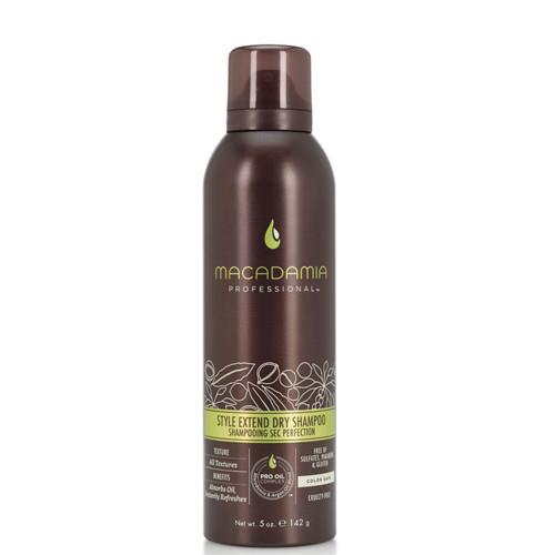 Macadamia Style Extend Dry Shampoo, 142 ml