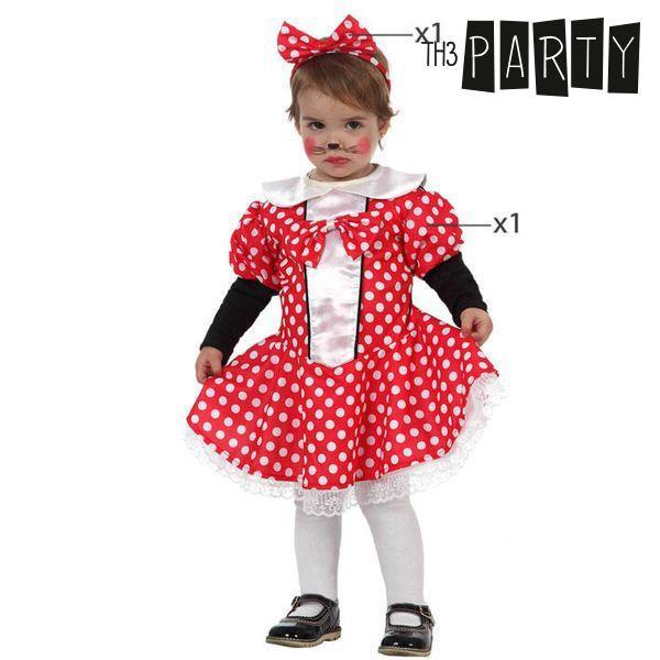 Kostume til babyer Stolt lille rotte