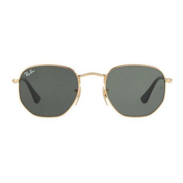Solbriller til mænd Ray-Ban RB3548N 001 (51 mm)
