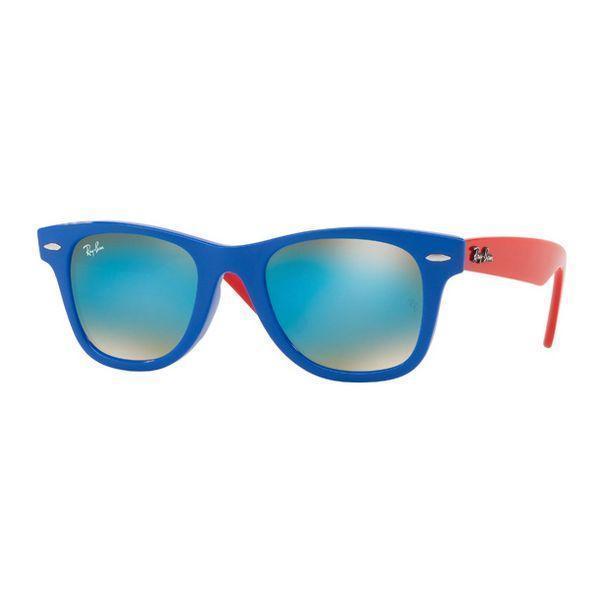 Solbriller til Børn Ray-Ban RJ9066S 7039B7 (47 mm)
