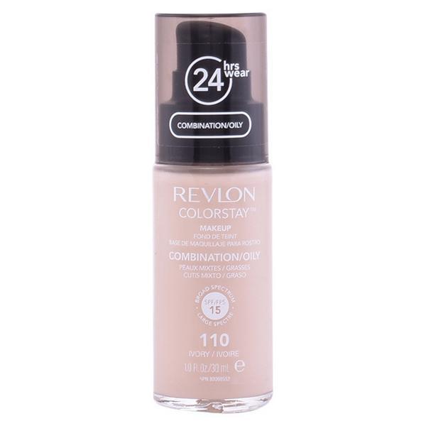 Flydende Makeup Foundation Colorstay Revlon