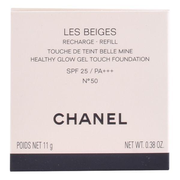 Foundation Les Beiges Chanel Spf 25