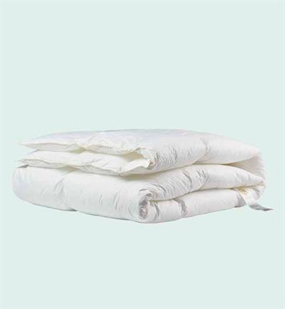 Hvid Balance Junior Dyne (Økologisk) Fra Fossflakes