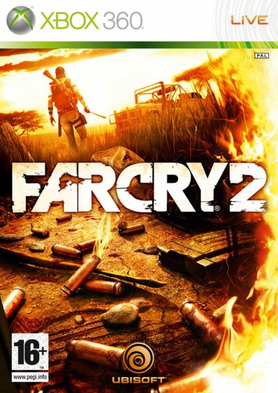 Far Cry 2 - Classics - Xbox 360