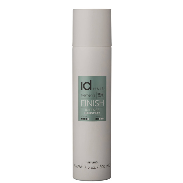 ID Hair Elements Xlusive Finish Intense Hairspray, 300 ml