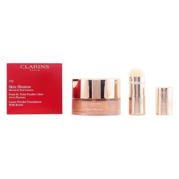 Foundation Clarins 67700