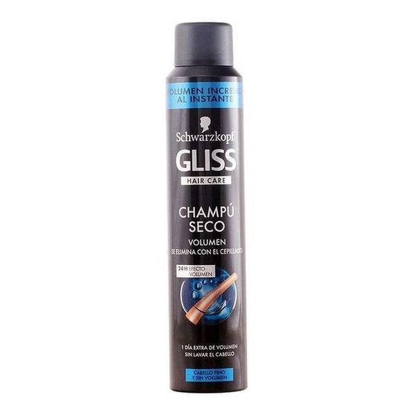 Tørshampoo Gliss Volumen Schwarzkopf