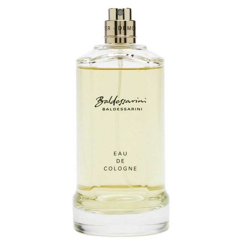 Baldessarini Classic Eau De Cologne Natural Spray For Men 75 ml