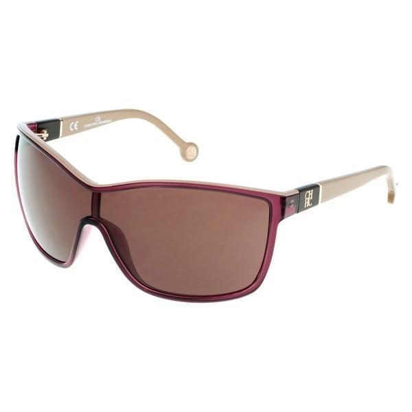 Solbriller til kvinder Carolina Herrera SHE599990W48