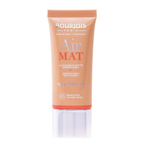 Flydende Makeup Foundation Air Mat Bourjois