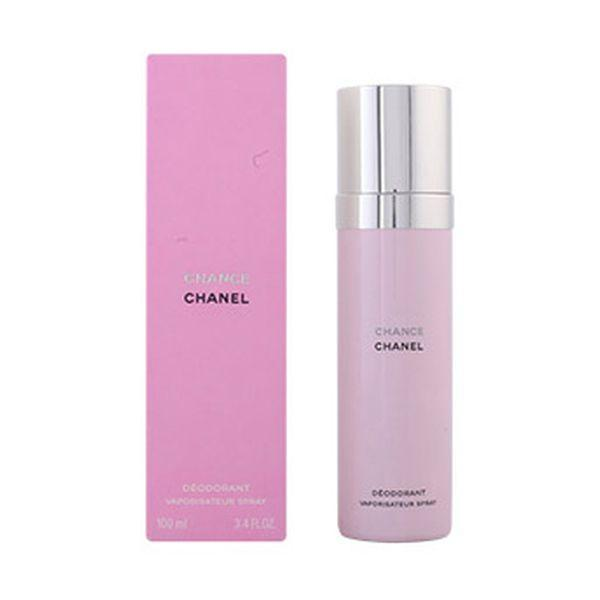 Spray Deodorant Chance Chanel (100 ml)