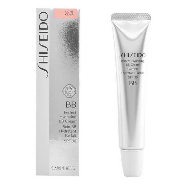 Fugtighedscreme med Farve Perfect Shiseido (30 ml)