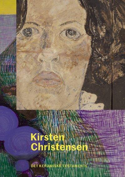Keramisk Testamente - Kirsten Christensen - Bog