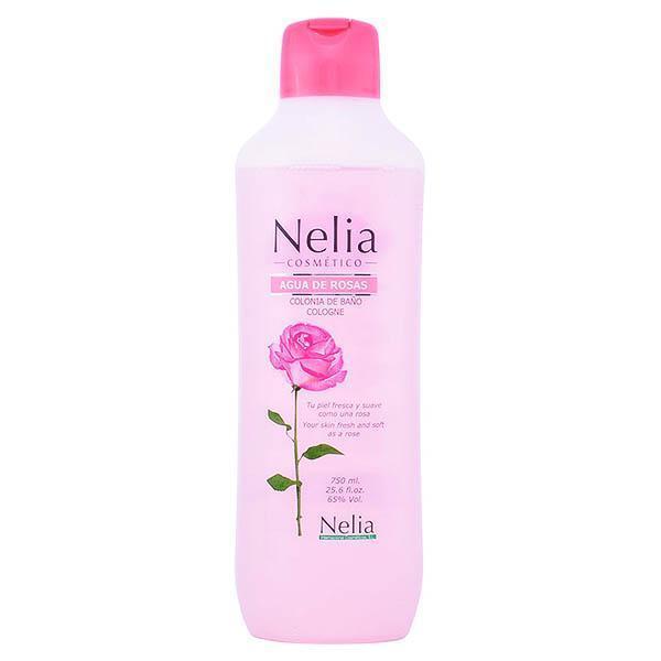 Unisex parfume Agua De Rosas Nelia EDC