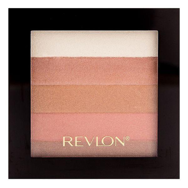 Rouge Highlighting Palette Revlon (7,5 g)