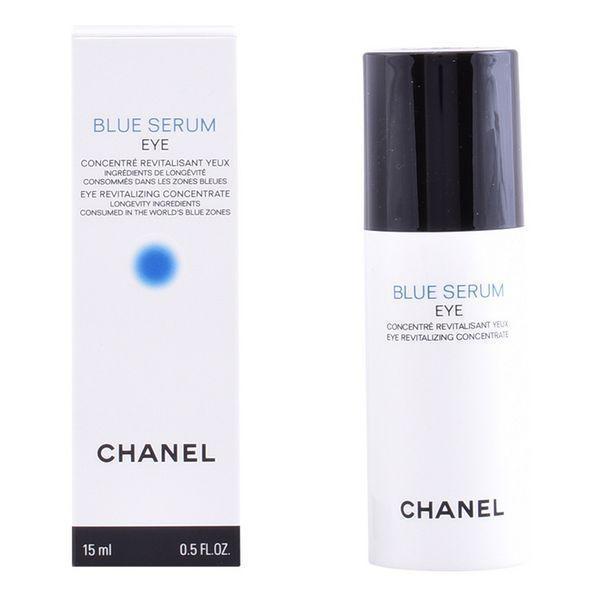 Øjenpleje Serum Blue Chanel (15 ml)