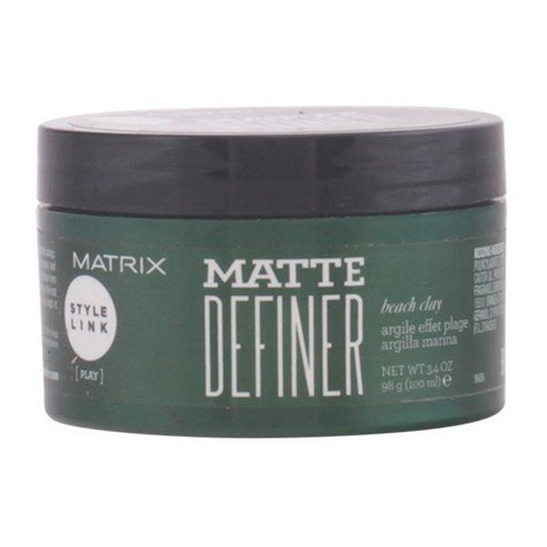 Hårvoks Style Link Matrix (100 ml)