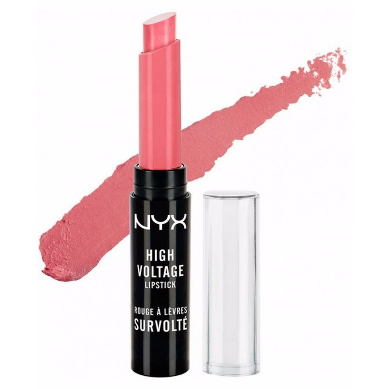 NYX High Voltage Lipstick 2,5 gr. - HVLS 01 Sweet 16