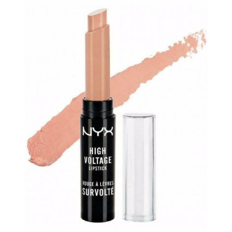 NYX High Voltage Lipstick 2,5 gr. - HVLS 21 Mirage